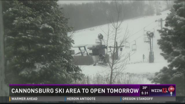 Coupons for cannonsburg ski area