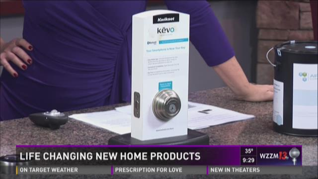 Life Changing New Home Products