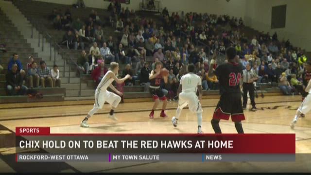 Zeeland East boys basketball holds on to beat Grand Rapids Union