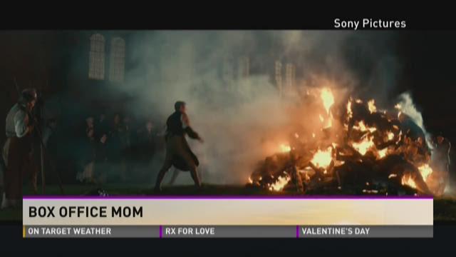 Box Office Mom