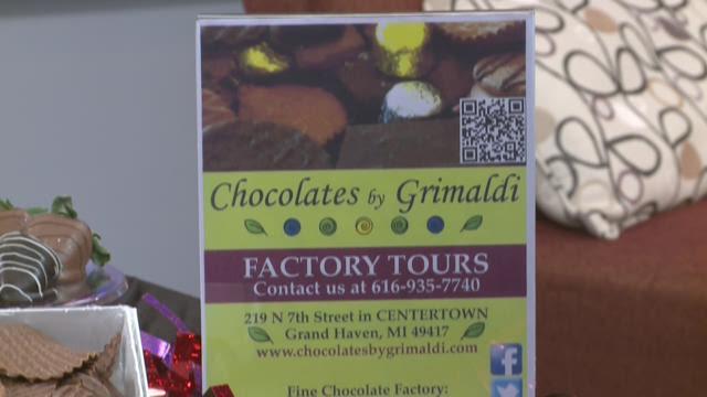 Chocolates by Grimaldi