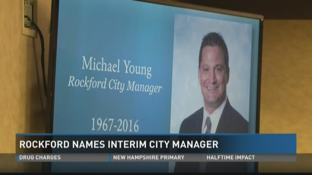 Rockford public safety chief named interim city manager