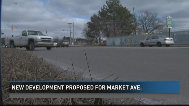 New riverfront development planned for Grand Rapids
