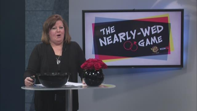 The Nearlywed Game - Ask the Guys