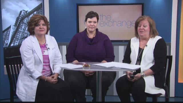 The Exchange - Mammogram Information