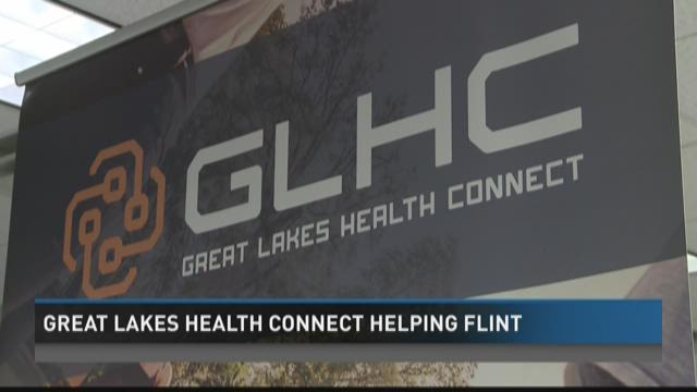 Great Lakes Health Connect helping Flint