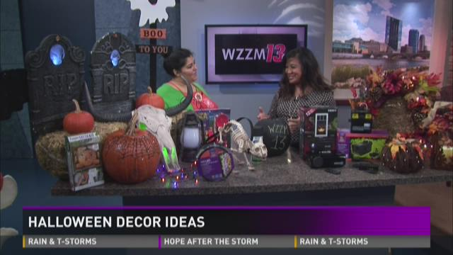 Halloween decoration ideas from home depot Halloween decorations home depot