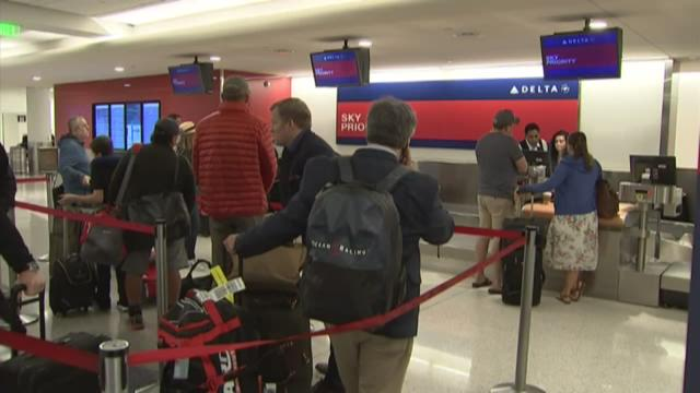 On Your Side: Airline Passenger Rights