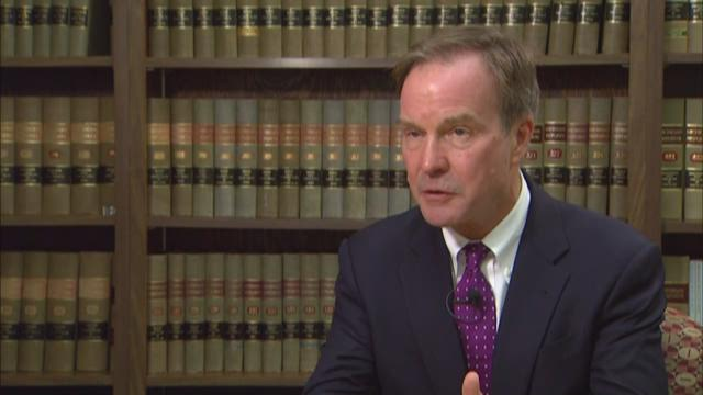 Schuette charges 11 in Veterans Home crimes