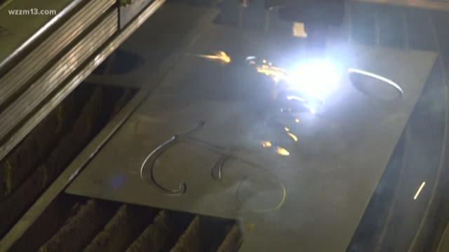 Made in Michigan: Lynch's Metal Fabrication