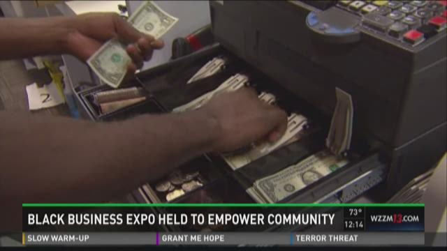 Black business expo held to empower community 3