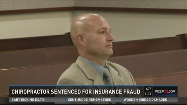 Standale chiropractor to pay $73,907 for faulty claims