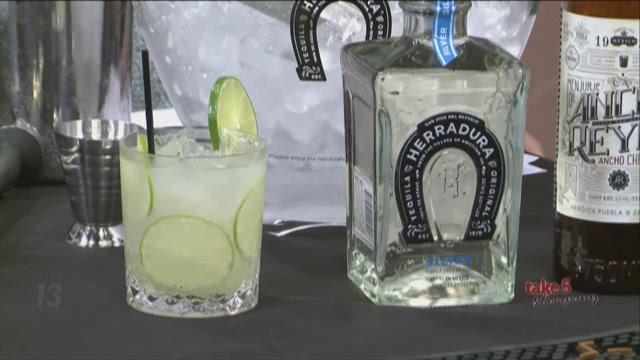 T5 Cocktails
