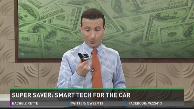 Super Saver: $40 Gadget streams all tunes to your car