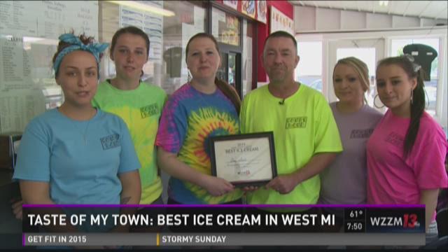 Taste of My Town: Muskegon's Coney Land voted best in West MI