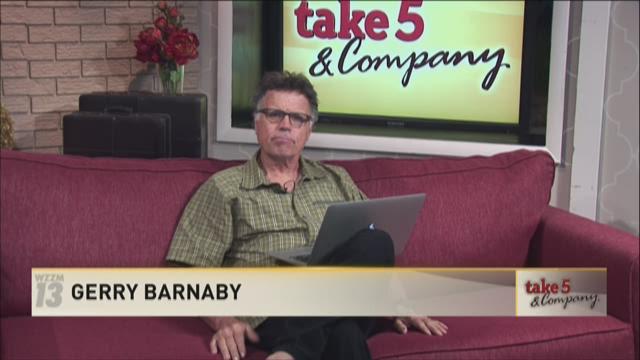Barnaby's Alternative Five