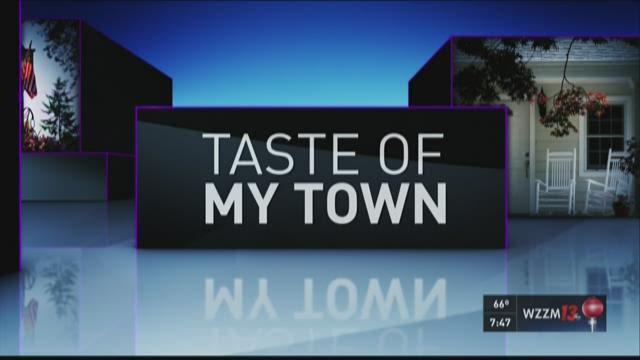 Taste of My Town Osgood Brewing
