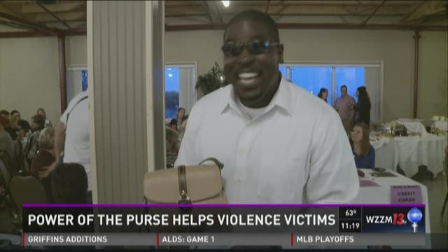 Power of the Purse fundraiser supports Every Woman's Place