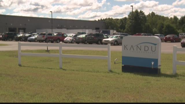 Kandu finances under investigation