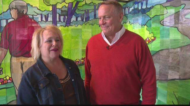 Two friends see all 1,550 ArtPrize pieces