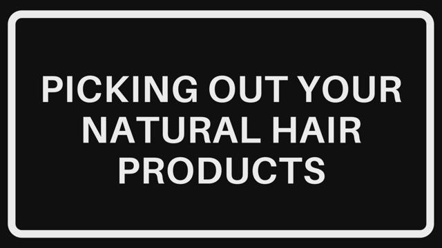 Hair care professionals share tips to care for natural hair